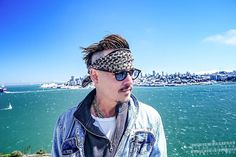 Johnny Depp - Photoshoot 2016