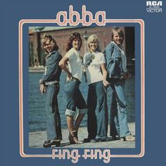 ABBA - Ring Ring lp  	  Front  Country: Australia Released: 1973 Format: LP Catalogue:  SL-102323  Tracks:  Side 1.  01. Ring Ring 02. Another Town, Another Train 03. Disillusion 04. People Need Love 05. I Saw It In The Mirror 06. Nina Pretty Ballerina  Side 2.  01. Love Isn't Easy (But It Sure Is Hard Enough) 02. Me and Bobby and Bobby's Brother 03. He Is Your Brother 04. She's My Kind Of Girl 05. I Am Just a Girl 06. Rock 'n' Roll Band