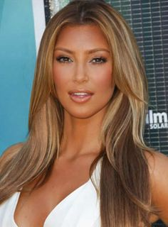 hair style for medium brown
