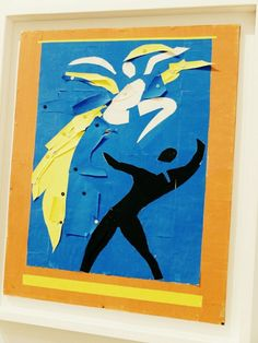 BLOGGED: First look at Henri Matisse - Cut-Outs at Tate Modern