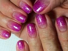 Gel Nail Designs For Summer 2014