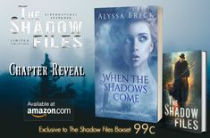 Fantasy Book Covers, Chapter One, Paranormal, Authors, Shadows, Crime, Novels, Wattpad, Amazon