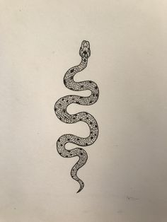 Herb Tattoo, Unique Tattoos For Women, Stylist Tattoos, Snake Design, Snake Tattoo, Tattoo Designs, Nordstrom, Black And White, Tattoo