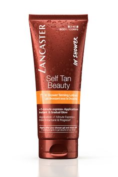 Lancaster Self Tan Beauty
