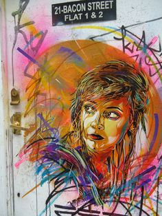 50 Phenomenal Examples of Street Art for 2012