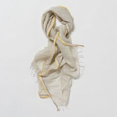 bess nielsen and jan machenhauer | shoreline scarf at terrain