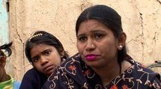 The Indian Daughter Who Defied All the Odds. Her Father tried to bury her alive.