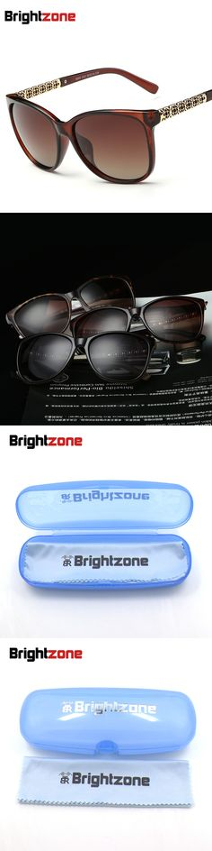 New Pattern Sunglasses Ma'am Polarized Light Mirror Trend Defence Ultraviolet Rays Sunglasses oculos de sol gafas