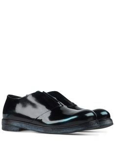 Marsèll | Black Loafers & Slippers | Lyst