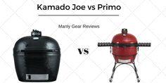Big Joe vs Primo XL