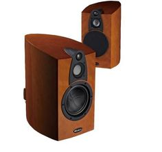 Wharfedale Jade 1 Vintage Cherry (Pr) Bookshelf Speakers by Wharfedale. $1199.00. Jade is the newest audiophile class speaker design from Wharfedale that incorporates the latest improvements in loudspeaker technology and production from Wharfedale's in-house design. Computer-aided modelling and precision tooling is used to produce the highest levels of performance of our loudspeakers to ensure they can provide its owners a lifetime of indulgence. The Jade series im...