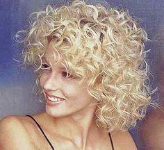 Short Curly Hair Cuts.