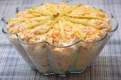 Susam sir salata uz praseće pečenje - Jednostavna za pripremu, a veoma ukusna, količina je sasvim dovoljna za 10-tak osoba, no...i to zavisi od kapaciteta :) želuca.