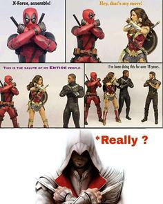 Geek Discover Geeky Memes For The Gamers - marvel Avengers Humor Memes Marvel Dc Memes Marvel Funny Marvel Dc Comics Funny Comics Marvel Avengers Assassins Creed Memes Video Game Memes Funny Marvel Memes, Marvel Jokes, Dc Memes, Avengers Memes, Marvel Dc Comics, Marvel Heroes, Funny Comics, Marvel Avengers, Deadpool Funny