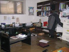 San Anselmo's Long History of Flooding - San Anselmo Historical Museum