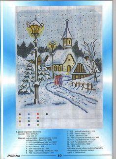 Gallery.ru / Фото #37 - зима - irisha-ira