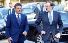 Rafael Catalá dice que Rajoy no tiene nada que ver con Gürtel y no ve necesario llamar a más testigos