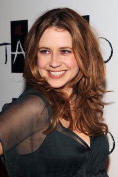 """Jenna Fischer Actress and star of NBC's The Office: """"Kiehl's Close Shavers Shaving Formula #31-O"""""""