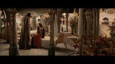 Arwen and Elrond