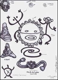 37 Mejores Imágenes De Simbolos Tainos Taino Symbols Islands Y