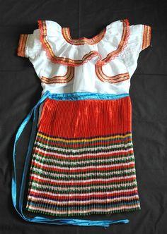 Tojolabal Maya Clothing Mexico | by Teyacapan
