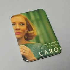 Check out this item in my Etsy shop https://www.etsy.com/listing/562412050/carol-fridge-magnet-netflix-and-chill