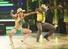 Donald Driver and Peta Murgatroyd. The song that won them the mirror ball. Episode 1410 - Dancing With The Stars - ABC.com