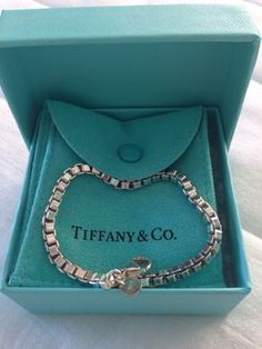 Tiffany Bracelet. Get the lowest price on Tiffany Bracelet and other fabulous designer clothing and accessories! Shop Tradesy now