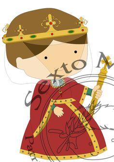 Isabel I de Castilla - La Católica