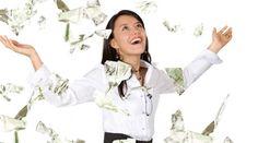 Ganhei o Euromilhões  E agora? O que faço?