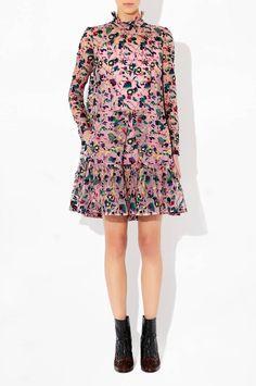 2015 Sonbahar Kış Modası, Erdem (2)