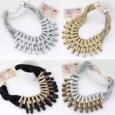 Cheap Fashion Necklaces & Pendants for sale Cheap Fashion, Womens Fashion, Washer Necklace, Pendant Necklace, Chain Pendants, Collar Necklace, Fashion Necklace, Chokers, Charmed