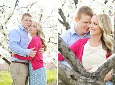 Rebekah Westover Photography: engagements