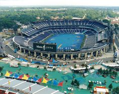 1996 ATLANTA now Turner Field.