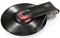 Crosley Revolution Ultraportable Record Player