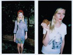 We <3 Kirsten Dunst for Wren | BELMODO.TV
