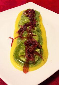 Italian Dishes, Italian Recipes, Wine Recipes, Pasta Recipes, Rainbow Pasta, Tortellini, Ravioli, Gnocchi, Food Dishes