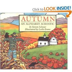 Dancing in Our Teacher Shoes: Autumn Acrostic Poems