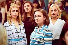 """A sexta e última temporada da série """"Girls"""" (@girlshbo) estreia na madrugada do domingo (12) para segunda a partir das 01h na @hbobr. Já estamos ansiosas para saber o rumo das histórias de Hanna (@lenadunham) Marnie (@aw) Shoshanna (@zosiamamet) e Jessa (#jemimakirke). E vocês vão assistir? #girls  via MARIE CLAIRE BRASIL MAGAZINE OFFICIAL INSTAGRAM - Celebrity  Fashion  Haute Couture  Advertising  Culture  Beauty  Editorial Photography  Magazine Covers  Supermodels  Runway Models"""