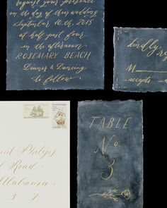 Opulent and Romantic Wedding Ideas by Jennifer Pharr   Wedding Sparrow   wedding blog