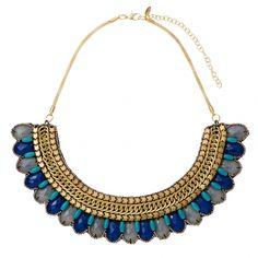 47570126af55 Brooke Necklace  statement  jewellery  love