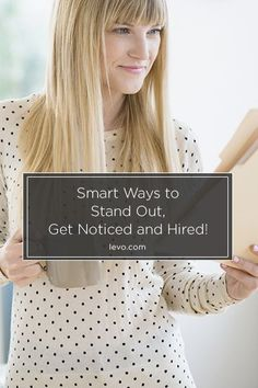Highlight your accomplishments that demonstrate how you could help solve those problems both in your cover letter and with more details in your resume. www.levo.com #JobSearch: