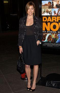 11-Jessica Biel fashion