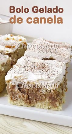 Sweet Recipes, Cake Recipes, Dessert Recipes, Love Eat, Love Food, Delicious Desserts, Yummy Food, Calories, Yummy Cakes