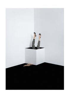 Photography: Mate Moro - Yayoi Kusama & Louis Vuitton - The Room Magazine