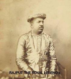 The Maharaja of Cochin. By Rohit Sonkiya