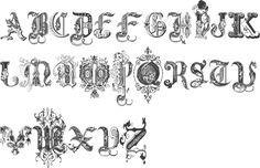 Intellecta Design H Monogram, Type Design, Math Equations, Print Design