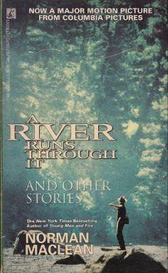 #영어 읽기의 아름다움     The beauty of Reading: 흐르는 강물처럼 A river runs through it - 일요일 오후 사이에 #english