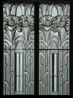 Lalique Window in St. Matthew's Glass Church, near St. Hellier. 'I was blown away by this. The church is a must when visiting Jersey'.