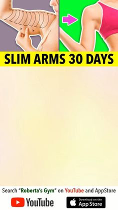 Full Body Gym Workout, Gym Workout Videos, Gym Workout For Beginners, Fitness Workout For Women, Fast Workouts, Band Workout, Workout Challenge, Arm Challenge, Weight Loss Workout Plan